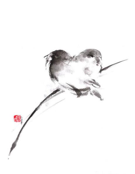 2 madár egy szív